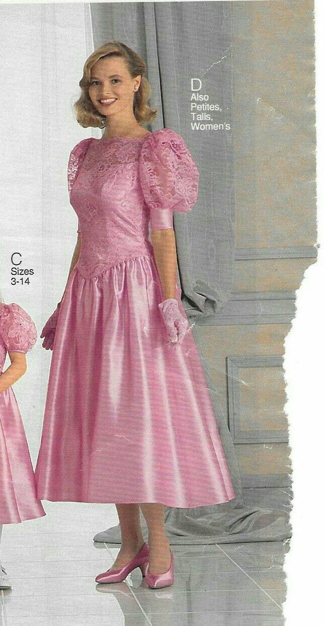 Pin By Mark On My Lovely Jcpenney Models Prom Dresses Vintage Fashion Clothes Women Pretty Dresses [ 1243 x 644 Pixel ]