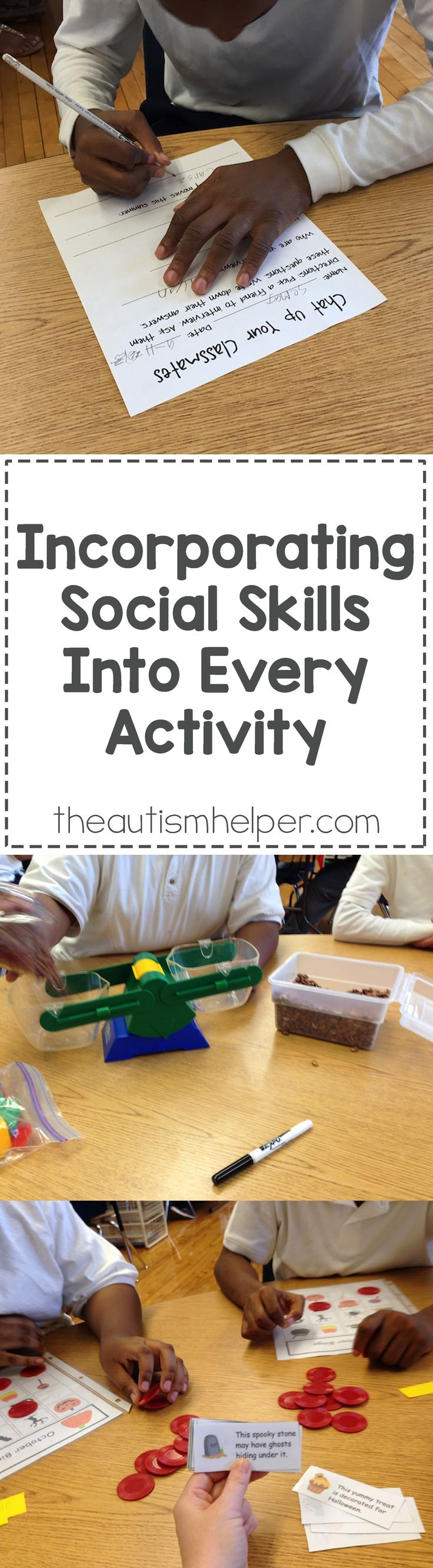 What Skills Will I Learn in a Social Work Degree Program?