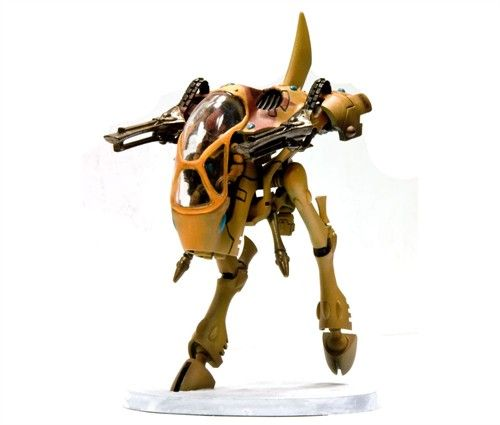 ELDAR WASP ASSAULT WALKER