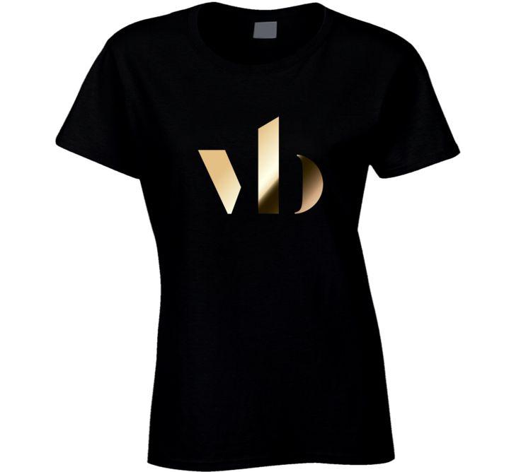 Virginia Black Whiskey Alcohol, Ladies T Shirt