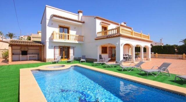 Villa Fuster - #Villas - $178 - #Hotels #Spain #Calpe http://www.justigo.org.uk/hotels/spain/calpe/os-villa-fuster_24582.html