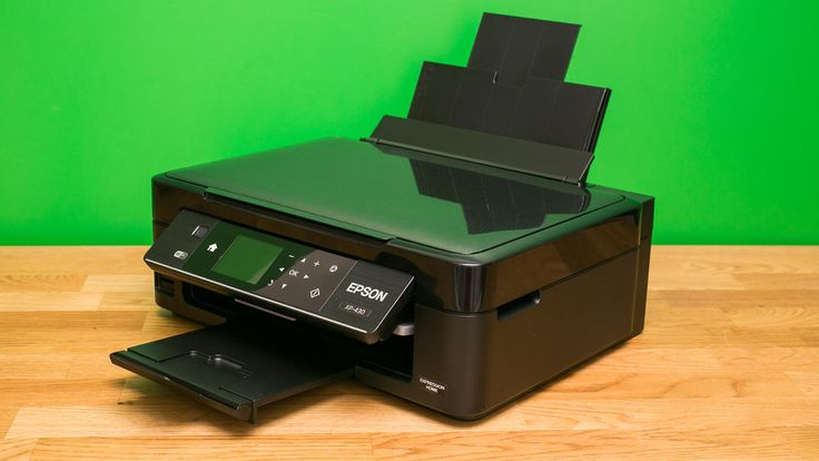 CNET PRINTER REVIEWS chooses the best printers for homes, dorms, and offices.