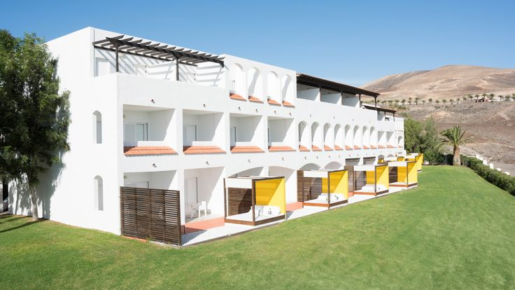 Club Jandia Princess Resort **** - #fuerteventura #princesshotels #family #kids #adults #only #resorts #jandia #front