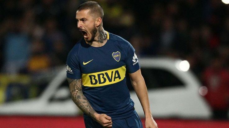 Darío Benedetto goleador de #Boca con 29 goles en 34 partidos #Crack