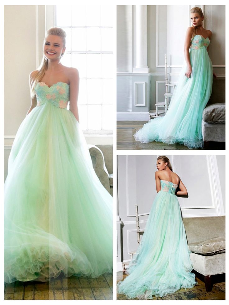 Strapless Sweetheart Embellishment Bodice Long Prom Dresses http://www.ckdress.com/strapless-sweetheart-embellishment-bodice-long-  prom-dresses-p-292.html