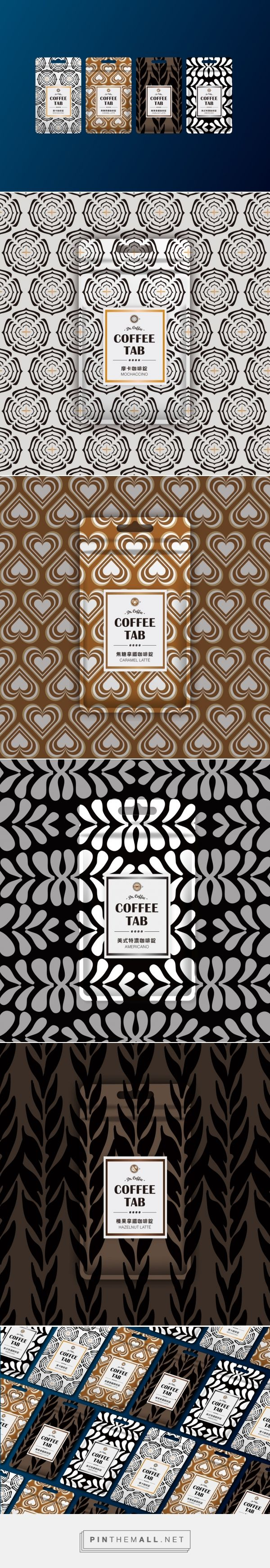 Dr.Coffee - Packaging of the World - Creative Package Design Gallery - http://www.packagingoftheworld.com/2016/07/drcoffee.html