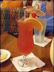 Kona Cool Sundown - Kona Cafe, PolynesianDisney Eating, Cranberry Juice, Food Recipe, Disney Freak, Kona Cafes, Polynesian Kona, Disney Worlds, Disney Food, Disney Recipes