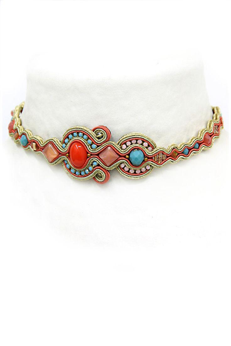 necklaces : Caesarea