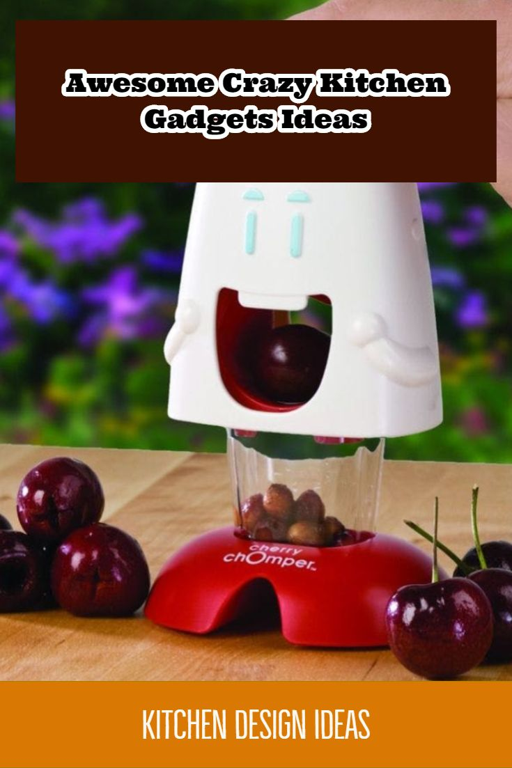 Best 12 Awesome Crazy Kitchen Gadgets for Food Lovers   Weird ...