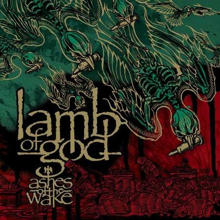 Name: Lamb Of God – Ashes Of The Wake Genre: Groove Metal Year: 2004 Format: Mp3 Quality: 320 kbps Description: Studio Album! Tracklist: 01. Laid To Rest [3:50] 02. Hourglass [4:00] 03. Now You've Got Something to Die For [3:40] 04. The Faded Line [4:37] 05. Omerta [4:46] 06. Blood Of The Scribe [4:24] 07. …
