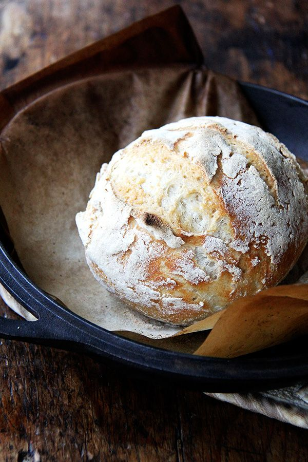 Quick and Easy Gluten-Free Bread in 5 Minutes a Day Recipes For Every Day of the Week (A Giveaway!)