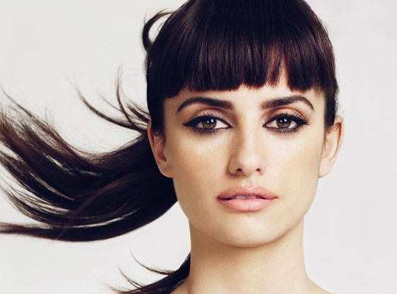 goddess Penelope Cruz: Makeup, Beautiful, Beauty, Penelope Cruz, Beauty, Fringe Hairstyle, Eye