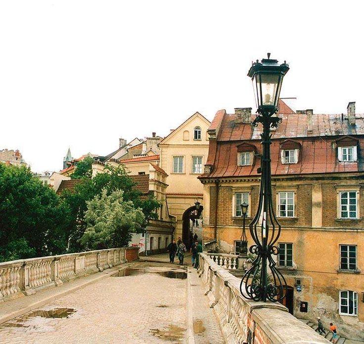 Lublin. Poland.