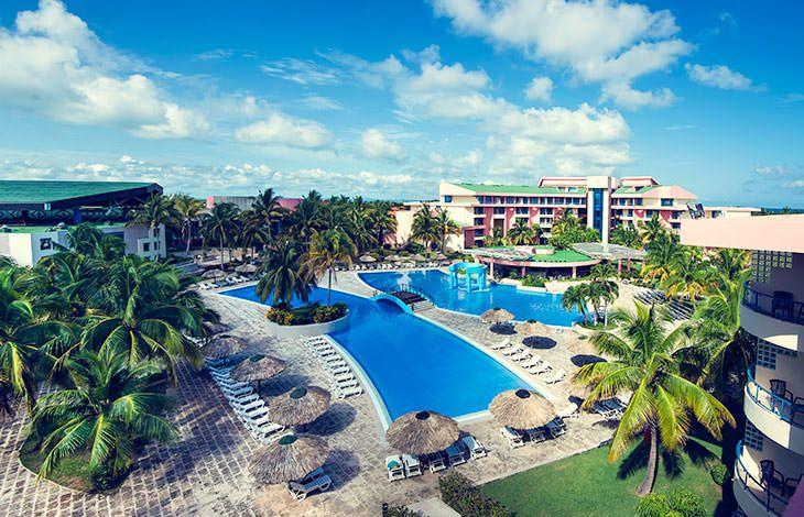 Voyage pas cher Cuba Marmara au Mercure Playa de Oro prix promo séjour Marmara à partir 939,00 €