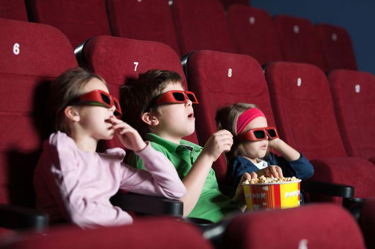 Entre 21 e 29 de setembro, acontece a 10ª edição do Festival Internacional do Cinema Infantil, nas salas do Cinemark Midway Mall, com sessões das 10h30 às 18h30.