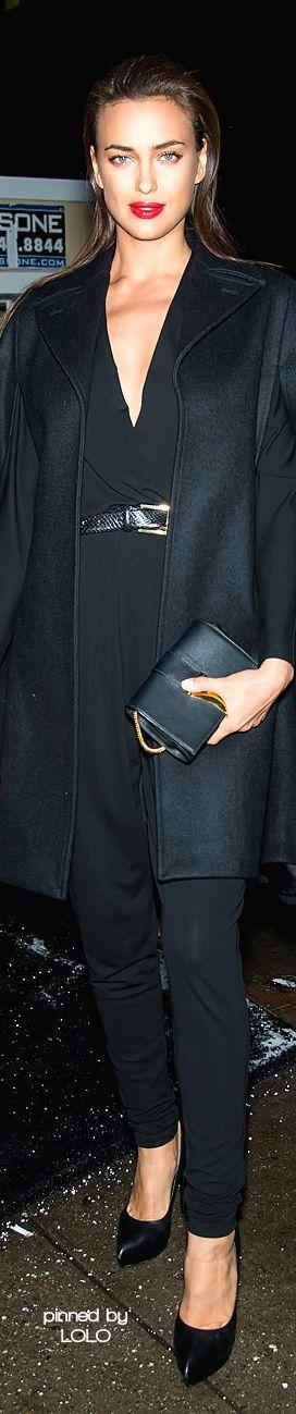 Irina Shayk Vogue | LOLO