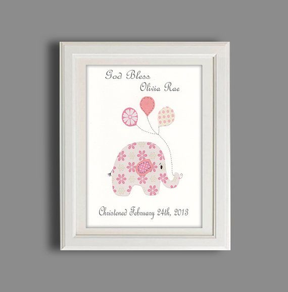 20 best Christening and Baptism Gifts images on Pinterest ...