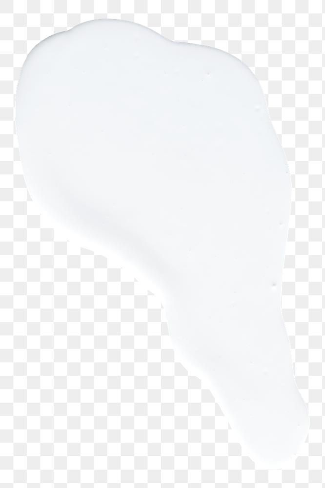 White Color Smear Element Png Paint Texture Free Image By Rawpixel Com Sasi Texture Painting Painting Texture