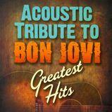 Acoustic Tribute To Bon Jovi's Greatest Hits [CD], 15304216