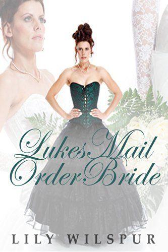 Mail Order Bride By Luke 77