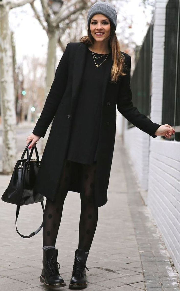 40 Very Comfy Fall Outfits Ideas To Stand Out From The Crowd