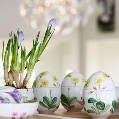Royal Copenhagen – Easter hand painted porcelain