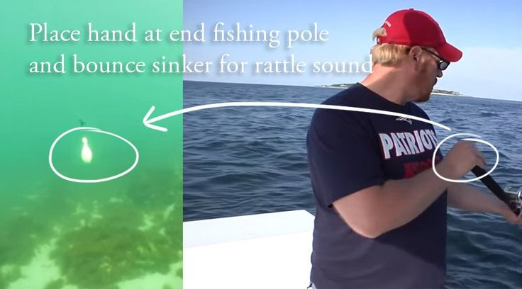 Follow this Pin to get your copy of the ultimate fishing guide and learn techniques on how to bring in more large trophy sized fish with your fishing pole today!