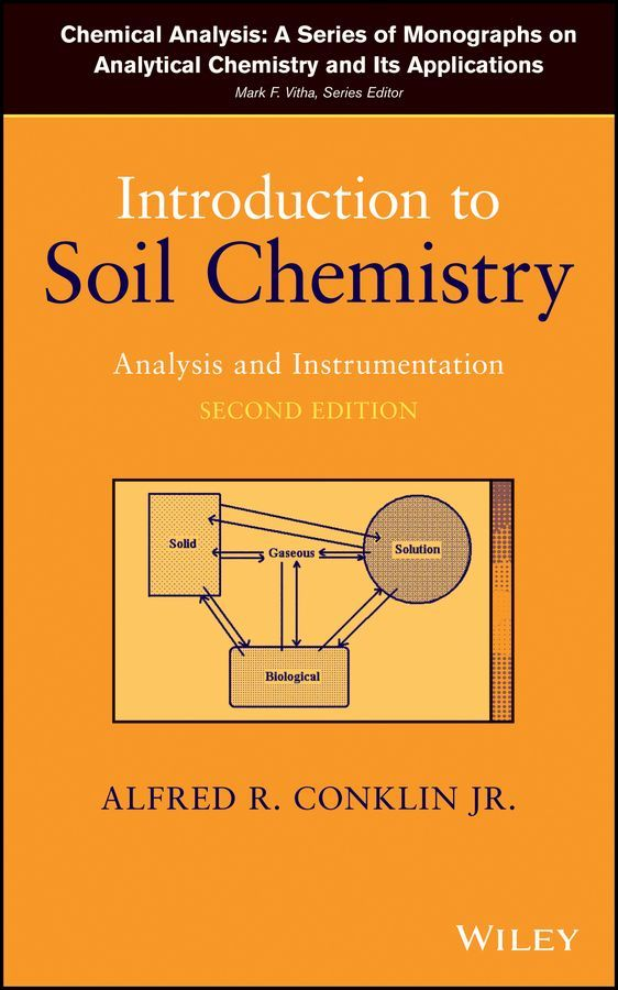 24 best chemistry ay 2014 15 images on pinterest chemistry ap introduction to soil chemistry analysis and instrumentation chemical analysis a series of monographs on analytical chemistry and its applications ebook fandeluxe Images