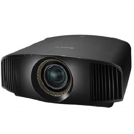 VIDEOPROYECTOR SONY VPL-VW320-ES. Proyector de Home Cinema SXRD 4K con 1500 lúmenes de brillo y acabado en blanco Premium. #Sony #videoproyector