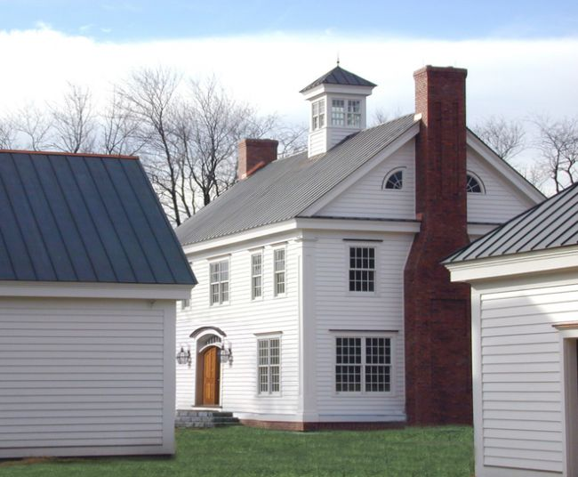 17 best images about cupolas on pinterest construction for Pictures of houses with cupolas
