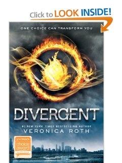 Divergent (Book 1): Veronica Roth: 9780062024039: Amazon.com: Books