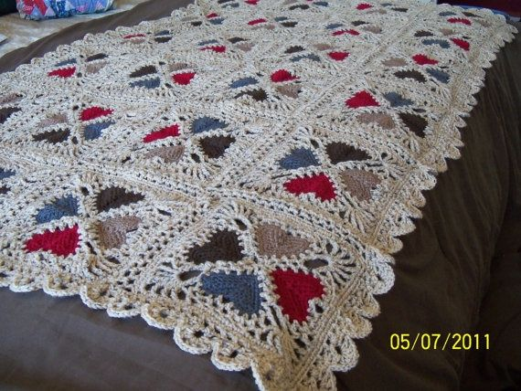 35 Best Wedding Gifts Crocheted Images On Pinterest