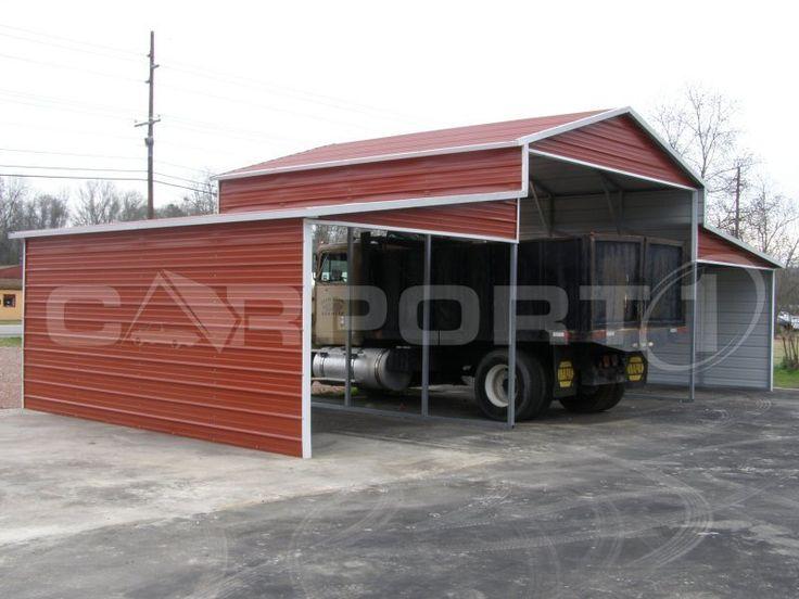 17 best metal barns steel barns pole barns images on for Usa pole barns