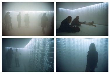 Memory.  Fog Installation.