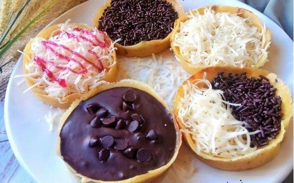 Resep Martabak Mini Kue Martabak Mini Ini Punya Banyak Sekali Penggemarnya Menu Makanan Yang Tidak Membosankan K Makanan Ide Makanan Resep Masakan Indonesia