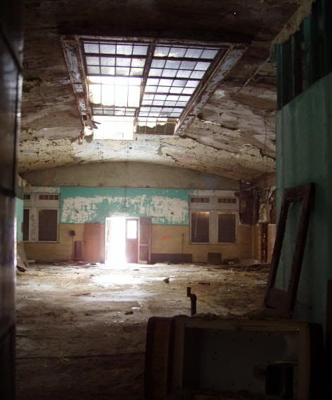 1722 Best Images About Prisons And Asylums On Pinterest