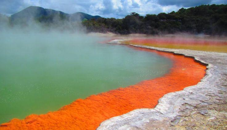 Geothermal Wonders   Sudima Hotels