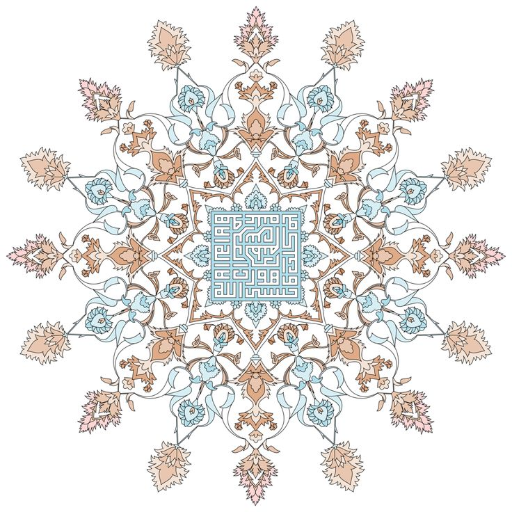 "حسبي الله لا إله إلا هو عليه توكلت وهو رب العرش العظيم  Ḥasbiy Allāh lā ilāha illā hua 'alaihi tawakkaltu wahua rabbu l-'arshi l-'aẓhīm  ""Sufficient for me is Allah; there is no deity except Him. On Him I have relied, and He is the Lord of the Great Throne."" (9:129)"