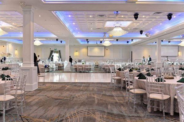 Galaxy Grand Convention Centre Brampton On Party Venue