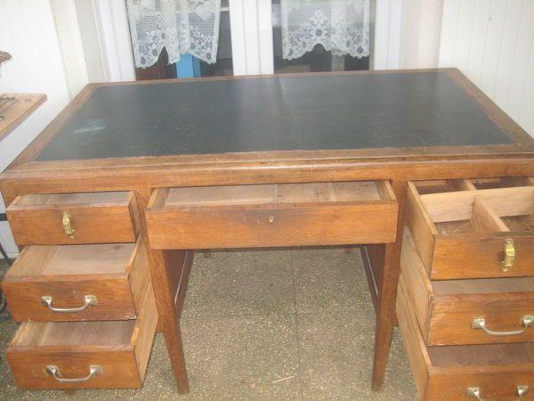Bureau Ancien Achetez Bureau Ancien Chne Occasion Annonce Vente Vouill Les Desk Corner Desk Office Desk