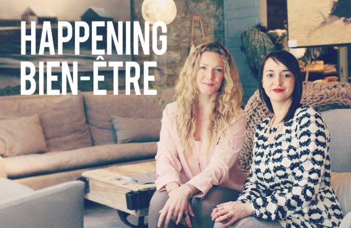HAPPENING BIEN-ÊTRE // Détente & Réseautage http://www.limeblogue.ca/evenements/happening-bien-etre-detente-reseautage/