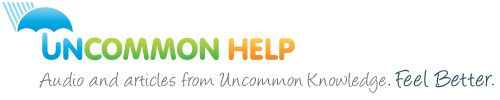 Self help from Uncommon Knowledge http://www.uncommonhelp.me/articles/overcoming-insecurity-in-relationships/
