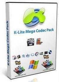 K-Lite Mega Codec Pack 12.5.5