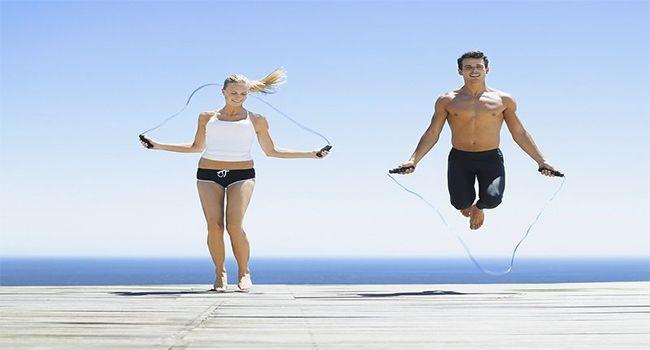 lompat tali, manfaat lompat tali, cara lompat tali, skipping, gerakan lompat tali, lompat tali untuk tumbuh tinggi, lompat tali untuk tambah tinggi