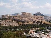 What is...Greece, Visit the Acropolis and Parthenon in Athens