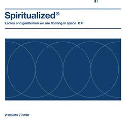 Spiritualized - Ladies And Gentlemen We Are Floating In Space (Clear Blue & White 180 Gram Vinyl)