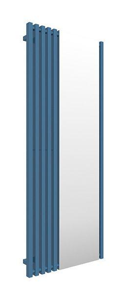 C. Sèche-serviette avec miroir de 1700mm de haut …