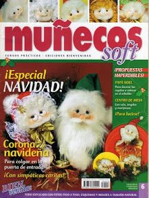 Munecos soft 06a - Marcia M - Picasa Web Albums