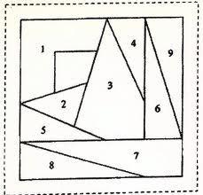 foundation paper piecing patchwork - Pesquisa Google