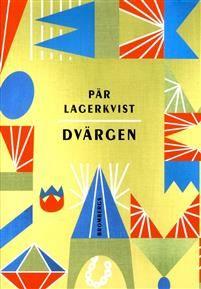 I Dvärgen konfronteras vi med ondskan inom oss . Precis som många andra böcker i Lagerkvists författarskap ses den som en kritik av det samtida Europas främlingsfientlighet och nazism och idag betraktas Dvärgen som ett av 1900-talets viktigaste verk. Det var också Pär Lagerkvists stora genombrott internationellt.